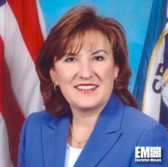 Former NSA Official Marianne Bailey Joins Guidehouse; Scott McIntyre Quoted - top government contractors - best government contracting event