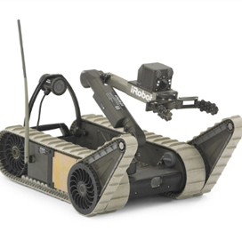 ReportsnReports Forecasts Global Robotics Market's 2015-2019 CAGR at 29% - top government contractors - best government contracting event