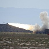 multiple rocket launch system