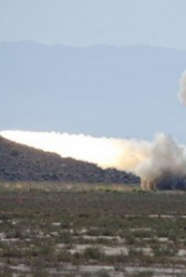 Lockheed Unveils 1st Alternative Guided Rocket Warhead for Army - top government contractors - best government contracting event