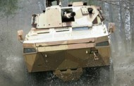 BAE Systems, Patria Submit AMV35 Vehicle for Australian Army Program