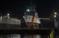 Huntington Ingalls Unveils Sixth US Coast Guard National Security Cutter; Derek Murphy Comments