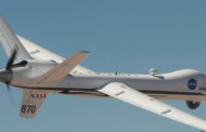 NASA Test Flies Drone Equipped with Collision Avoidance Sensors