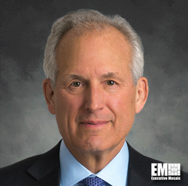 WSJ: Boeing Chair Jim McNerney Eyes Reauthorization of U.S. Export-Import Bank - top government contractors - best government contracting event