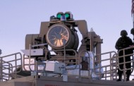 Kratos Subsidiary to Engineer US Army High-Energy Laser; Dave Carter Comments