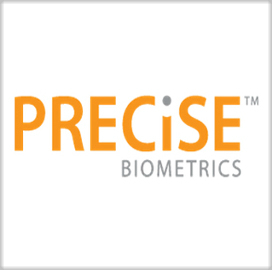 Precise Biometrics Receives Mobile Smart Card Reader Order from DLA; Hakan Persson Comments - top government contractors - best government contracting event