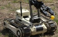 Air Force Selects Roboteam for Explosive Ordnance Disposal Robot IDIQ