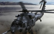 Rockwell Collins to Provide Avionics for Sikorsky's Combat Rescue Helicopter Contract