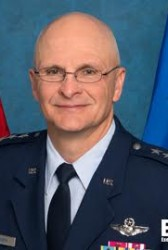 Lt. Gen. Arnold Bunch: Air Force Eyes RFP for New Light-Attack Aircraft by December - top government contractors - best government contracting event