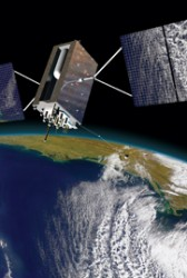 Air Force Picks Boeing, Lockheed, Northrop for Follow-On GPS III Readiness Assessment Contracts - top government contractors - best government contracting event