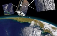 Harris Ships 1st GPS OCX Satellite Receiver, Encryptors to Raytheon Under Subcontract