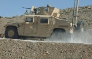 Army Eyes 'On-The-Move' Version of General Dynamics' WIN-T for Humvees
