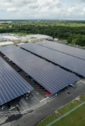 Lockheed Inks Solar Power Purchase Deal with Duke Energy Renewables - top government contractors - best government contracting event