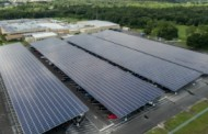 SolarWorld Supplies Solar Panels to VA Facilities; Ardes Johnson Comments