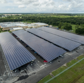 SolarWorld Supplies Solar Panels to VA Facilities; Ardes Johnson Comments - top government contractors - best government contracting event
