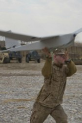 Coast Guard Picks AeroVironment UAS to Support Antarctica Resupply Mission - top government contractors - best government contracting event