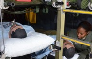 ADS Subcontracts CAE to Build AF Aeromedical Evacuation Trainer; Ray Duquette Comments