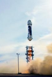 Blue Origin Secures Spot on NASA's Suborbital Flight, Payload Integration Services IDIQ - top government contractors - best government contracting event