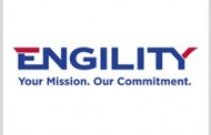 Engility Develops Data Link Offering for In-Theater Operations; Lynn Dugle Comments