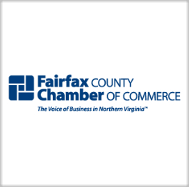 Fairfax Chamber to Rebrand, Restructure by January; Mitchell Weintraub Comments - top government contractors - best government contracting event