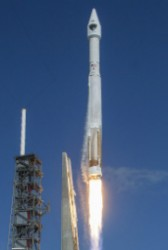 Air Force Launches Boeing-Built GPS IIF-11 Satellite Aboard ULA Rocket - top government contractors - best government contracting event