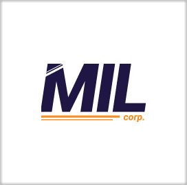 MIL Lands Cyber Operations Contract With NAVAIR; Marisa Daley Comments - top government contractors - best government contracting event