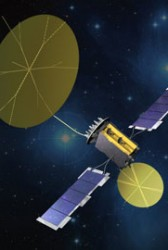 Navy Explores Options to Continue MUOS-5 Satellite Transfer Process - top government contractors - best government contracting event