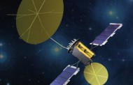 Harris Antenna Reflector Pair Deployed on Fifth Navy MUOS Satellite