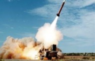 Tim Cahill: Lockheed Eyes Ship-Launched Patriot Missile, New 6-Foot Rocket