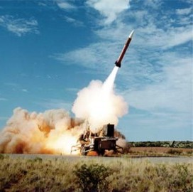 Raytheon to Continue Army Patriot Missile Logistics Support - top government contractors - best government contracting event