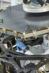First Flight Mirror Installed on NASA's James Webb Telescope; Bill Ochs Comments - top government contractors - best government contracting event
