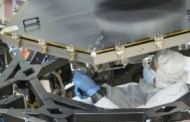 Ball Aerospace Secondary Mirror Installed on James Webb Space Telescope