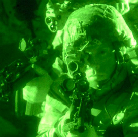 Navy Awards L-3 Night Vision Binocular Follow-On IDIQ - top government contractors - best government contracting event