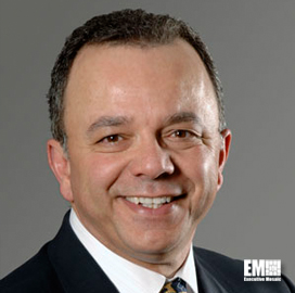 Executive Spotlight: Interview with Amr ElSawy, President & CEO, Noblis - top government contractors - best government contracting event