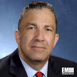 ExecutiveBiz - Harris Lands 5-Year NCI Clinical Data Mgmt Extension; Carl D'Alessandro Comments