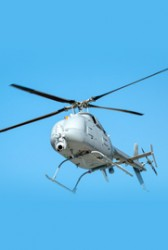 Navy Plans MQ-8 UAV Engineering Contract Award to Northrop - top government contractors - best government contracting event