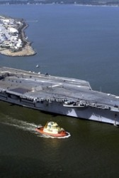 QinetiQ to Supply Launch & Recovery Control Equipment for JFK Aircraft Carrier - top government contractors - best government contracting event