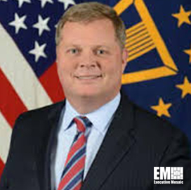 Former DoD Official Jerry McGinn Named Executive Director for George Mason GovCon Initiative - top government contractors - best government contracting event