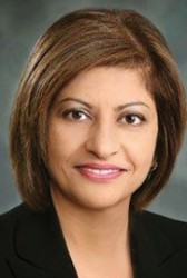 Kay Kapoor: AT&T Eyes First Responder Service Delivery by Year's End Under FirstNet Partnership - top government contractors - best government contracting event
