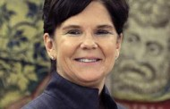 Phebe Novakovic: General Dynamics Supports White House Action to Help Protect IP of US Firms