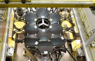 Harris, NASA Complete Webb Telescope Mirror Installation; Bill Ochs, Gary Matthews Comment