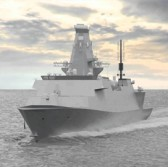 BAE Taps Lockheed to Provide Launching System for U.K. Navy Ship - top government contractors - best government contracting event