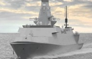 BAE to Begin UK Anti-Submarine Warfare Ship Production in 2017