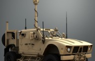Northrop Demos Ground-Based Targeting System Against UAS; Kay Burch Comments