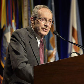 William Perry: DoD Should Offer Industry Guidance Amid Consolidation Wave - top government contractors - best government contracting event