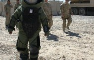 Safariland's Med-Eng business to supply Air Force with bomb protection suit