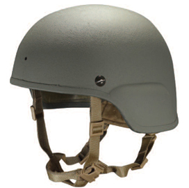 ArmorSource Completes 1st Article Tests on US Army Combat Helmets; Yoav Kapah Comments - top government contractors - best government contracting event