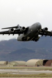 Boeing Lands C-17 Training Support Contract With NATO; Larry Sisco Comments - top government contractors - best government contracting event