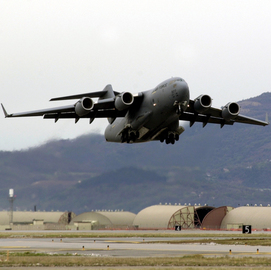 Boeing, Mahindra Launch C-17 Training Centerfor India's Air Force - top government contractors - best government contracting event