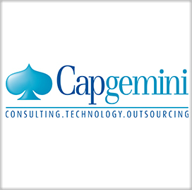 Capgemini to Test, Evaluate USCIS Systems Under $53M Task Order - top government contractors - best government contracting event